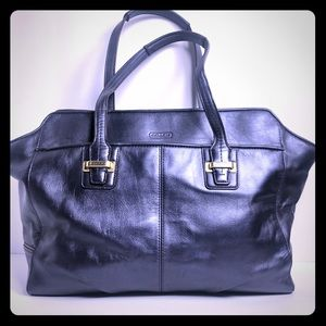 Coach Taylor Leather Alexis Caryall G1320- F25205